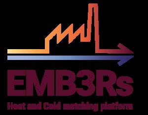 EMB3RS logo
