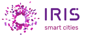 IRIS smart cities logo