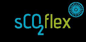 sCO2flex logo