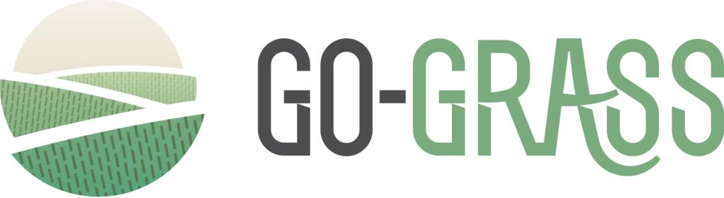 GO-GRASS Logo