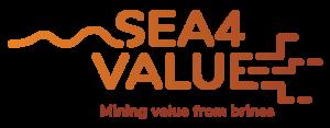 SEA4VALUE Logo